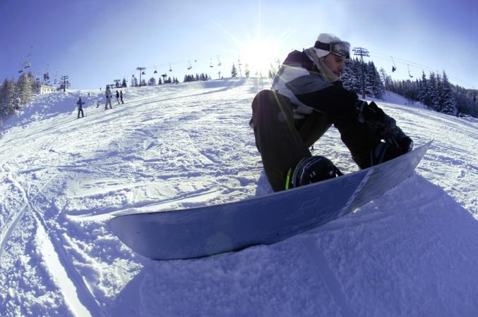 snowboarder-in-panarotta