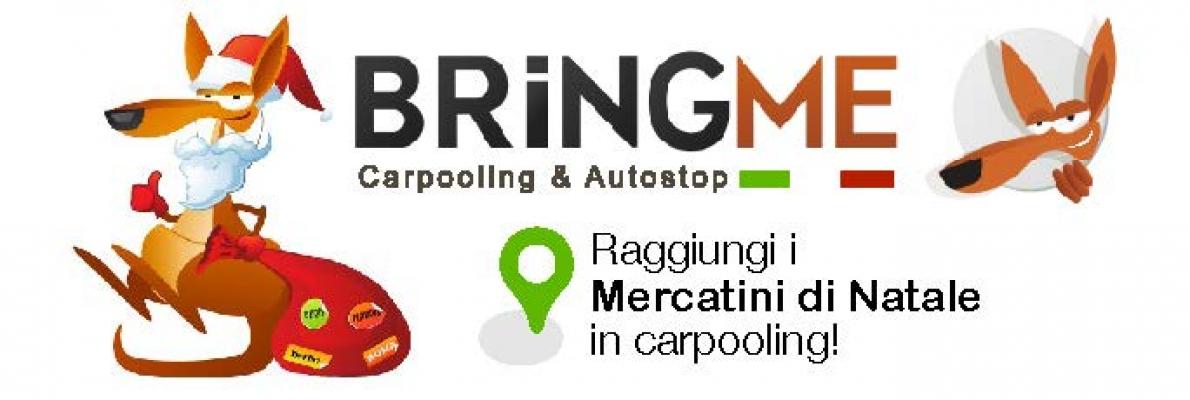 bringme-carpooling&autostop