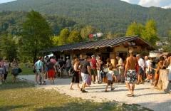 Bar BIG FISH Lago di Levico